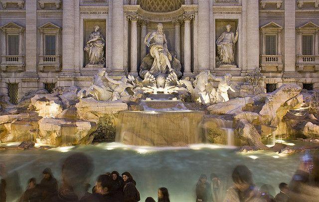 Fontana-trevi