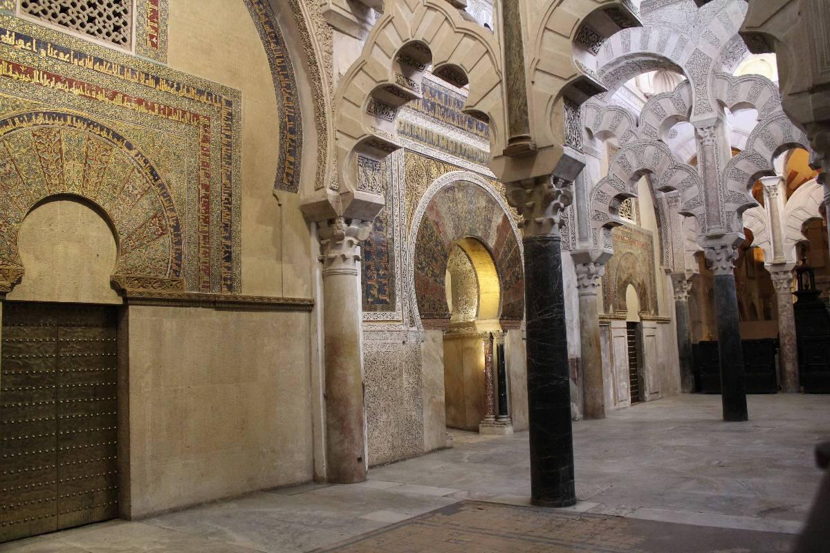9 claves para entender la mezquita de c rdoba croma cultura - Mezquita de cordoba de noche ...