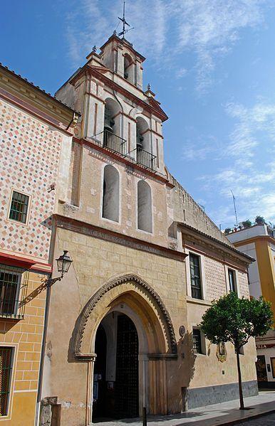 Santa María la Blanca. Foto: Anual.