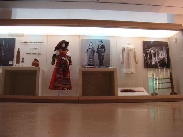 Museo etnográfico de Castilla y León, Zamora