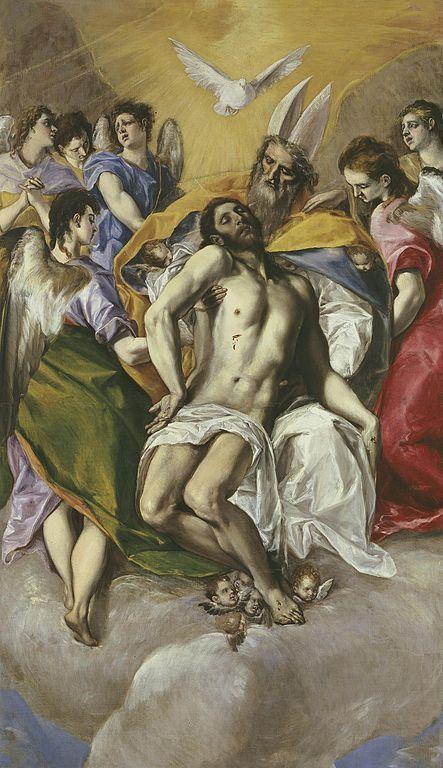 La_Trinidad_(El_Greco,_1577-1579)