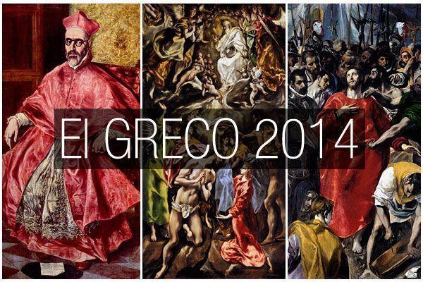 El greco 2014