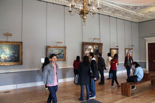 Courtauld-Gallery