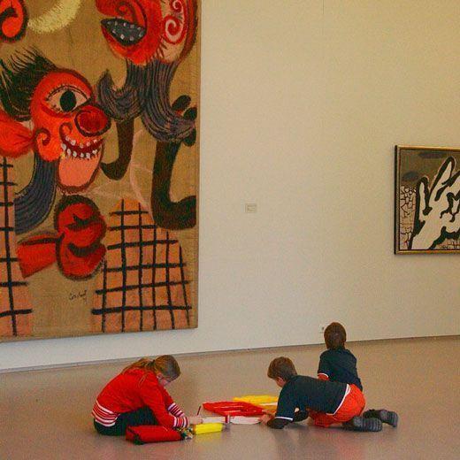 niños-museo
