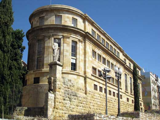 Museo Nacional Arqueológico de Tarragona