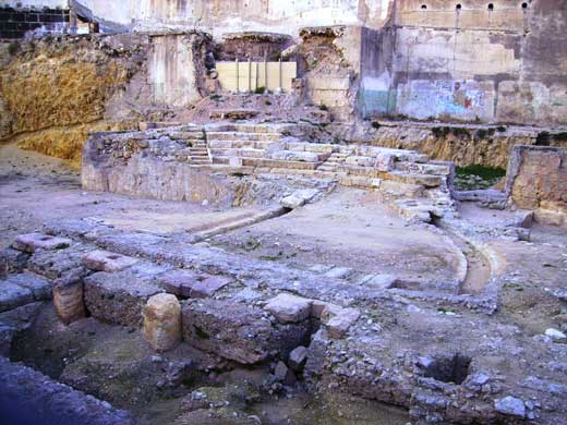 Teatro Tarraco