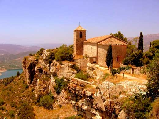 Castillo de Siurana