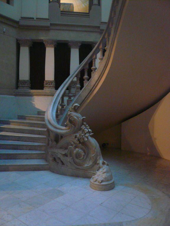 Enric Sagnier, Casa Garriga i Noguès, Barcelona.