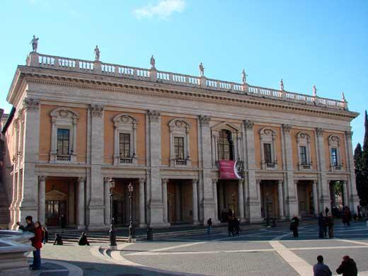 Palazzo Conservatori
