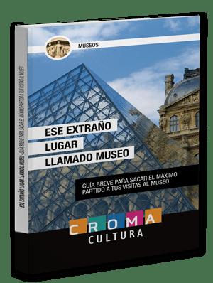 Libro - Ese Extraño Lugar Llamado Museo