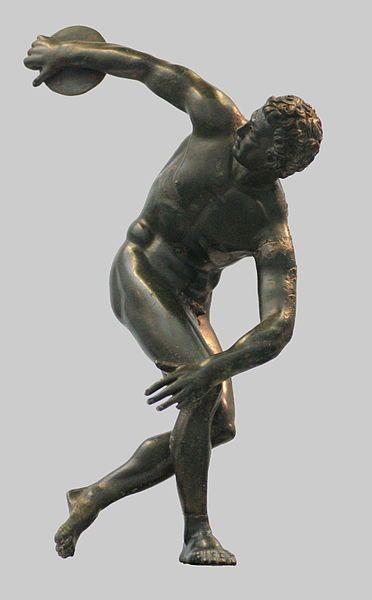 El Origen De Los Juegos Olimpicos Croma Cultura