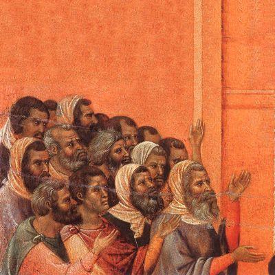 fariseos
