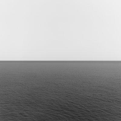 Fotografía de Hiroshi Sugimoto